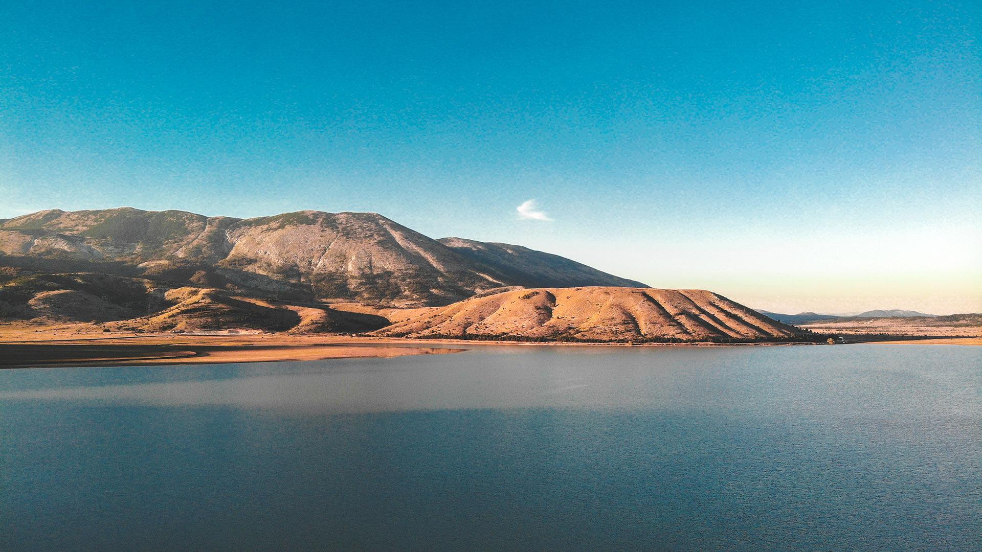 Blidinje lake, Herzegovina