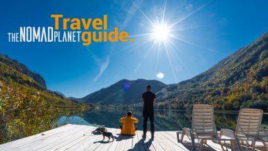 Boracko Lake Travel Guide
