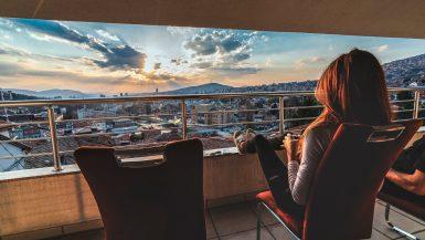 Villa Sky - Sarajevo hotel, BiH
