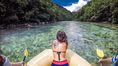 Neretva Rafting, Bosnia and Herzegovina
